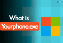 Yourphone.exe in Windows 10 - Here's How to Disable/Uninstall it