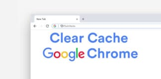 How To Easily Clear Google Chrome Cache on PC, Android, iOS