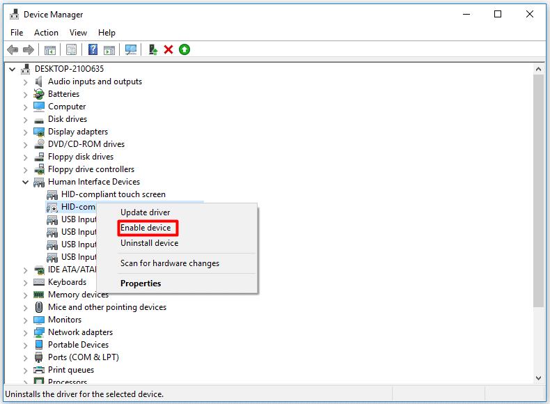 Fix DS4windows Not Working in Windows 10 Games
