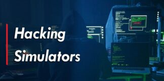Best Hacking Simulators for every Beginner Hackers