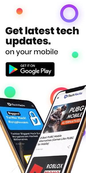 itechhacks app