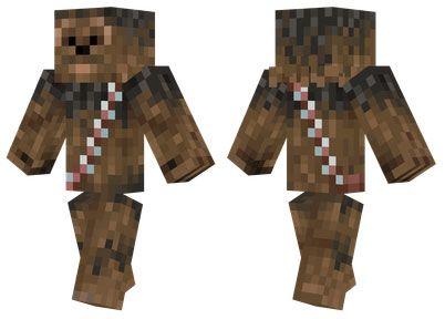 Best Minecraft Skins