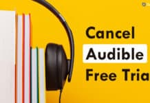 How To Cancel Audible Account Subscription & Membership
