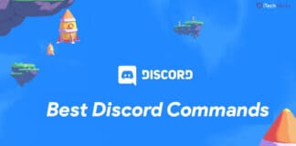 List of Best Discord Commands & Status (2020)