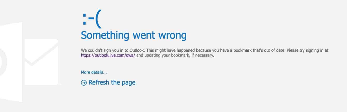 Solve & Fix Pii Errors on Microsoft Outlook