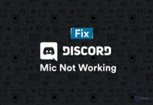 Your Discord Mic Not Working? Here's the way to Fix it Permanently