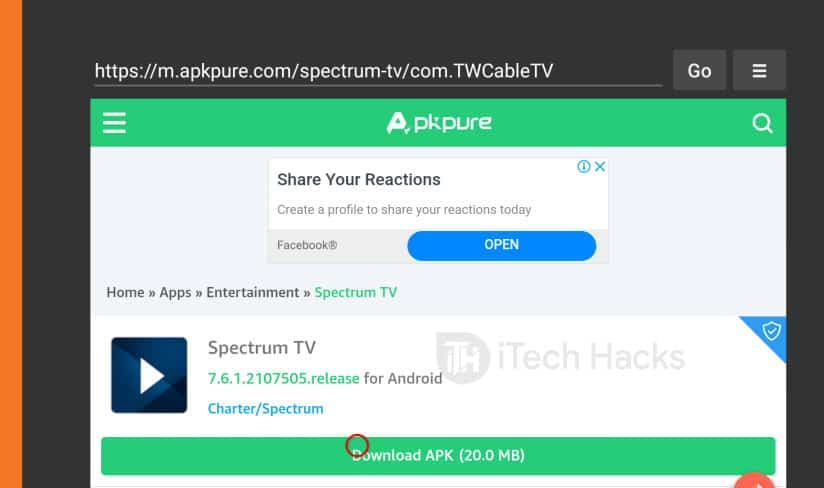 How to Add & Install Spectrum TV App on Firestick 2020