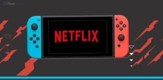 How To Watch Netflix On Switch (Nintendo Switch 2020)