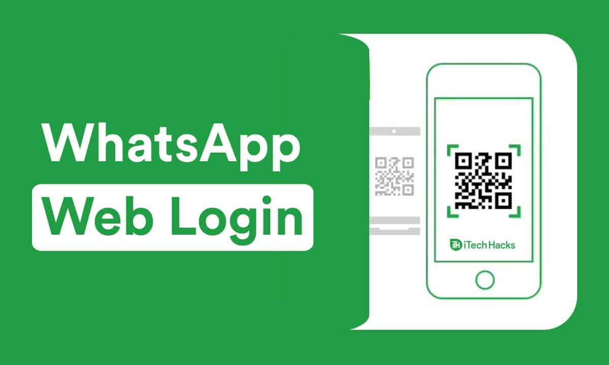 How to Use WhatsApp Web Login in PC, Laptop