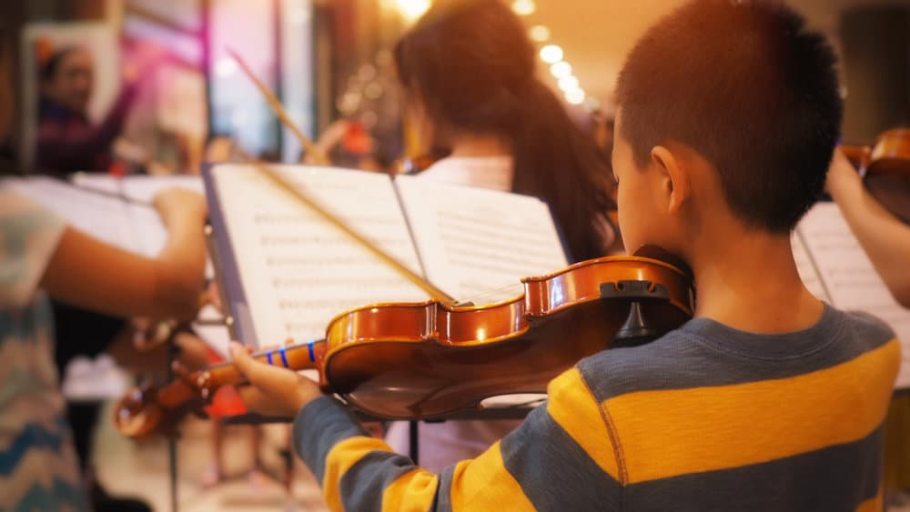 Top Six Android Apps for Learning Music