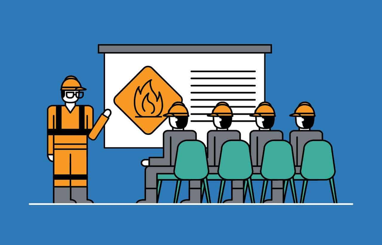 Why Your Company Needs A Customized Safety Training Program