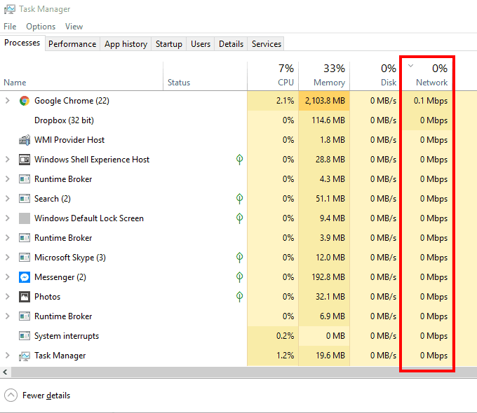 Fix High Ping Issue