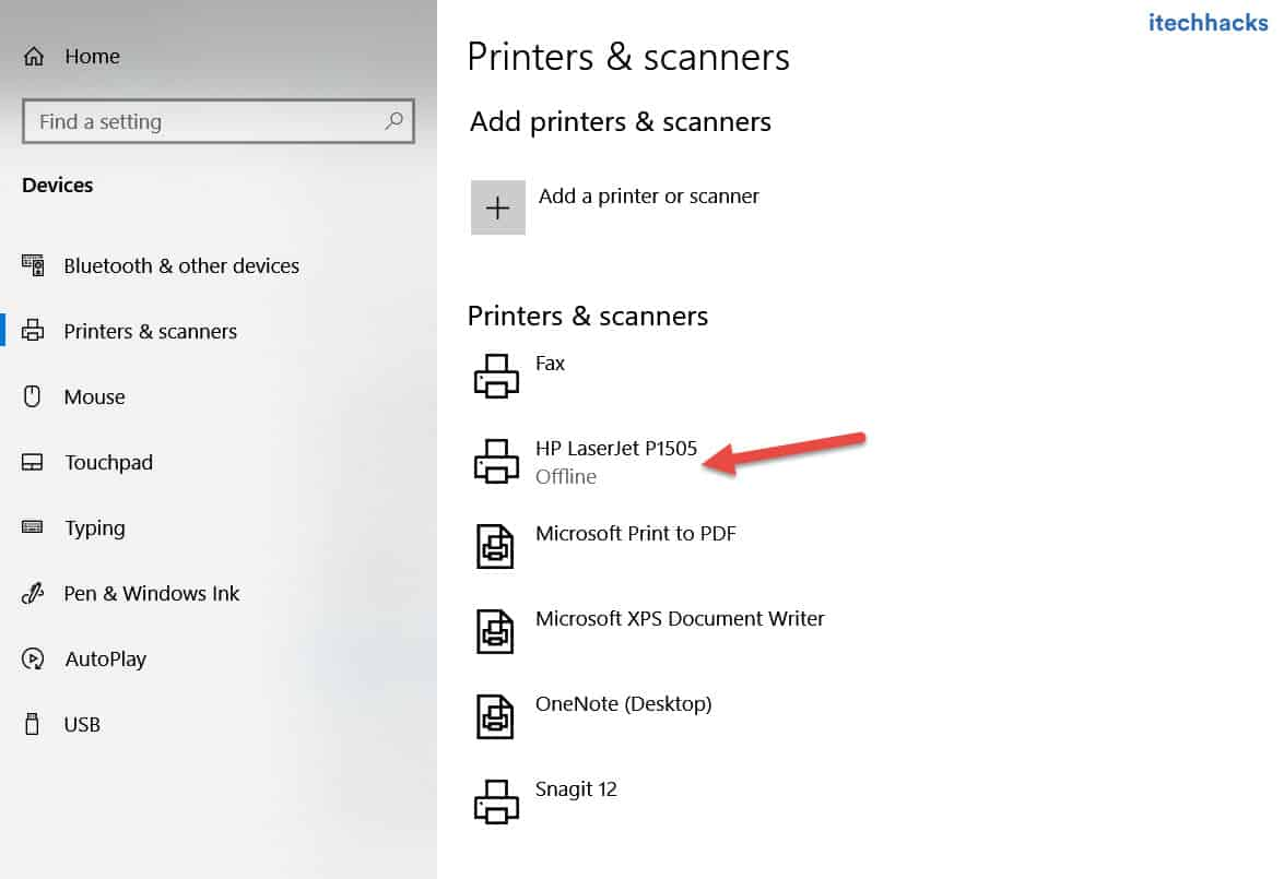 how to make printer online