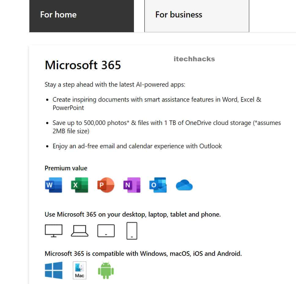 How to Get Microsoft Office 365 for Free