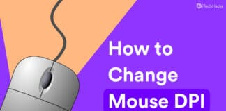 How to Change DPI on Your Mouse in Windows 10