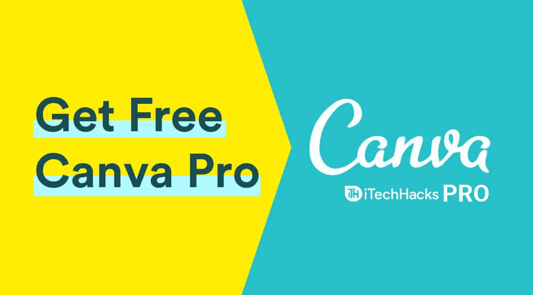 How to Get Canva Pro Premium For Free in 2021