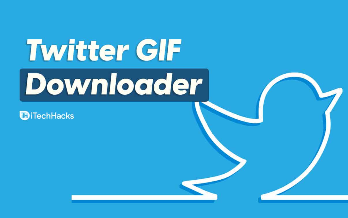 How to Save/Download GIF from Twitter (GIF Downloader)