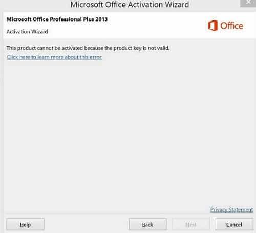 MS Office Professional Plus 2013 Free Download (64-Bit)
