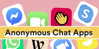 Best Anonymous Chat Apps to Meet Strangers Online