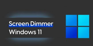 Best Screen Dimmer & Brightness Apps for Windows 11