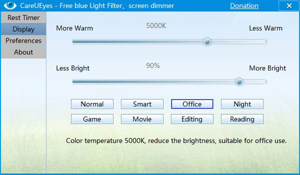 Best Brightness and Screen Dimmer Apps for Windows 10