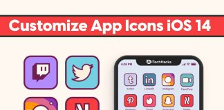 How To Customize App Icons On iOS 14