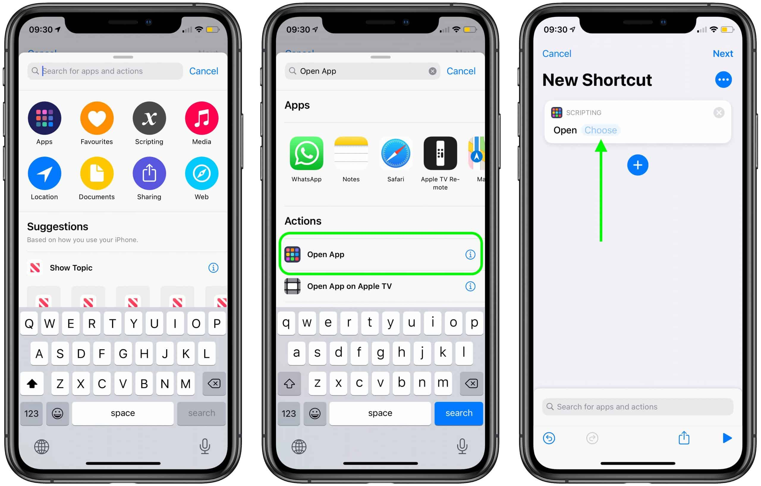Customize App Icons On iOS 14