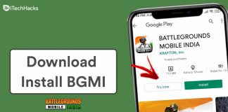 How To Download Install Battlegrounds Mobile India (BGMI) Android