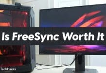Is FreeSync Worth It In July 2021? - Simple Guide