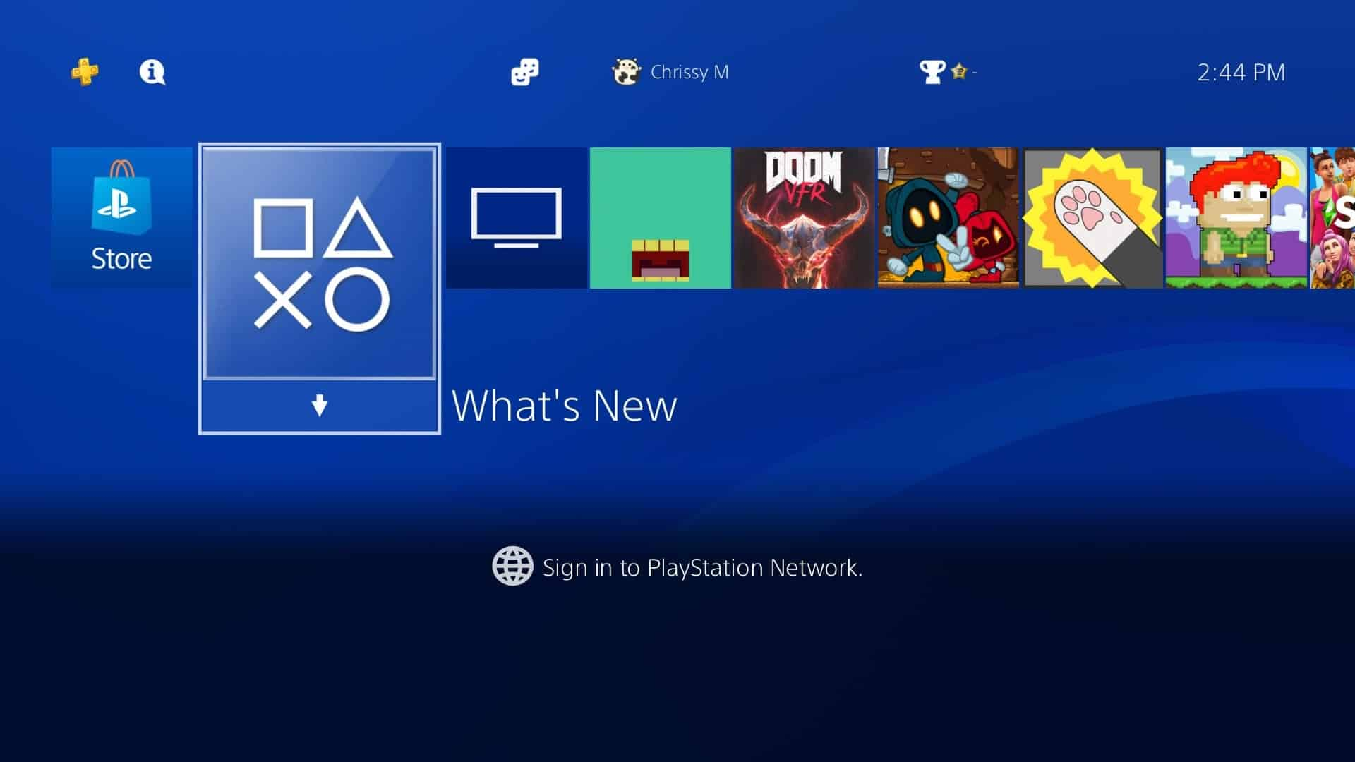 Guide To Sign In To Playstation Network