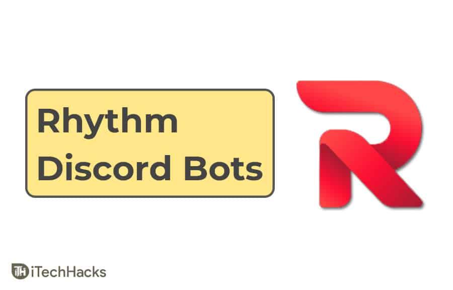 Rhythm Discord Bots: How to Add, Setup, Commands