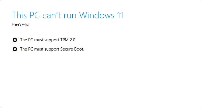 Windows 11 Installation Stuck [How to solve]