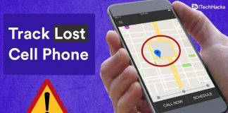 How to Track a Phone If you Have Lost: Cell Phone Tracker