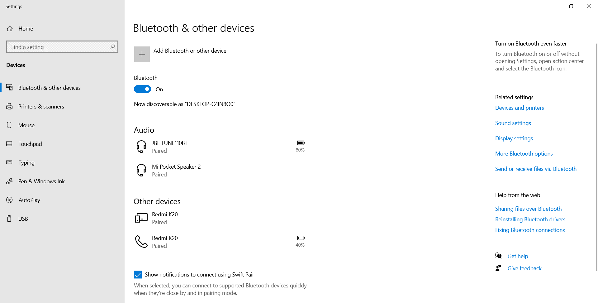 How to Fix Bluetooth Problems In Windows 11?