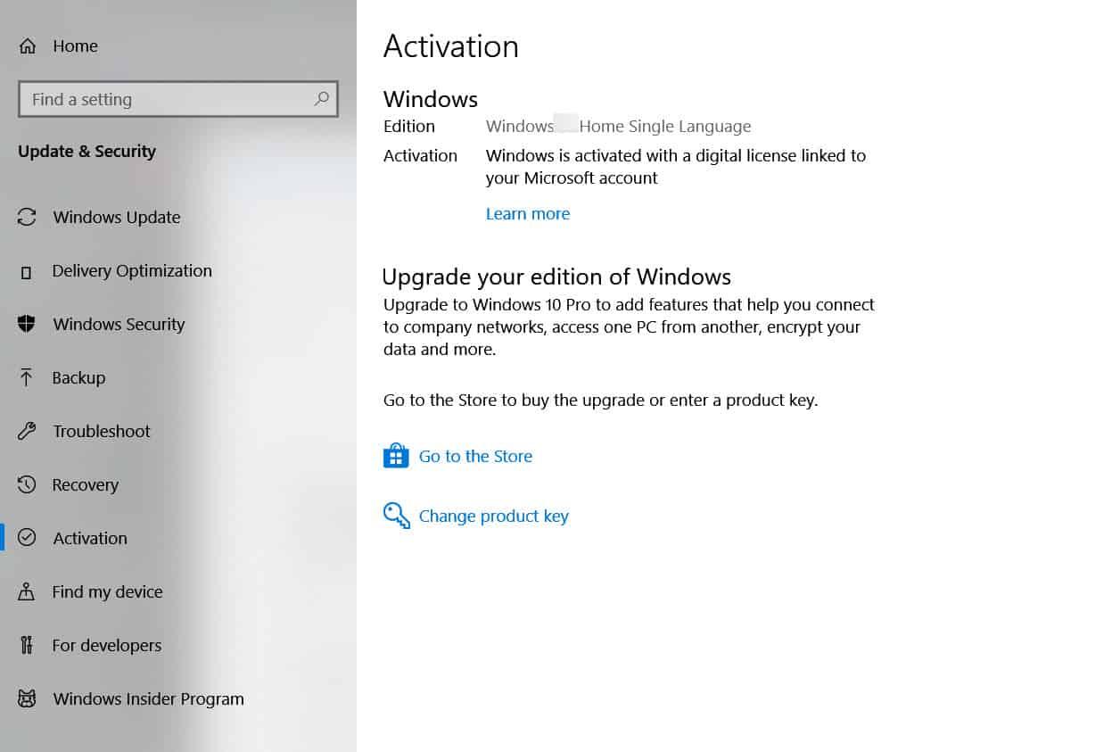 Windows 11 S Mode
