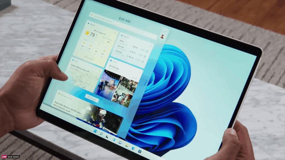 Windows 11 Widgets Not Working: How To Fix?