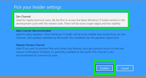 Windows 11 update for Windows 10 with Insider Program