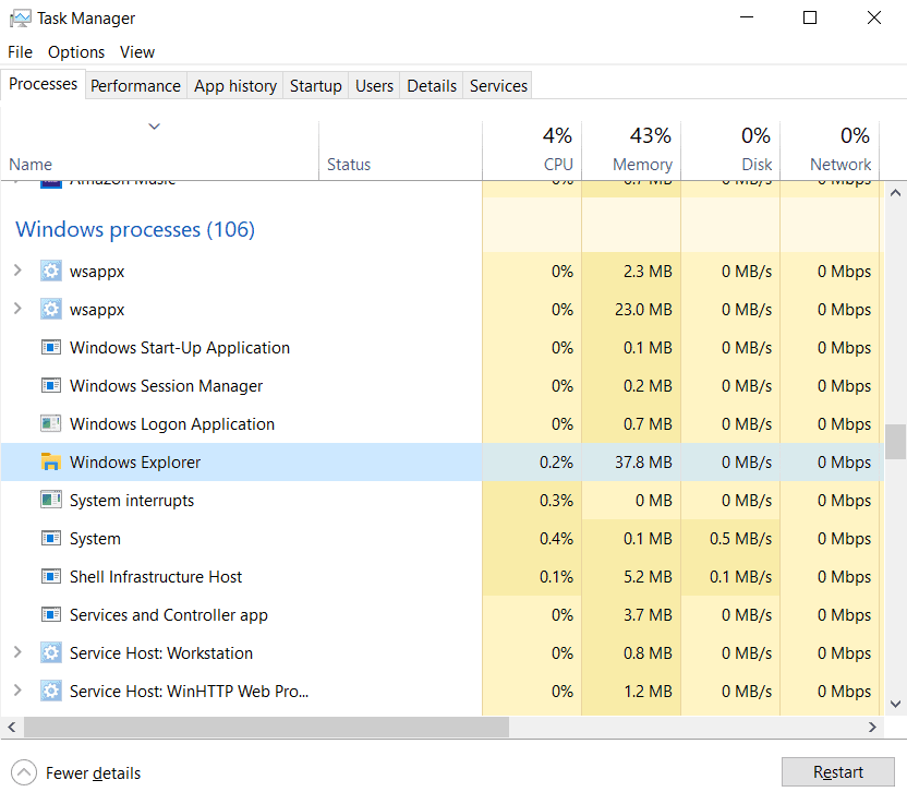 Windows 11 Start Menu Not Working