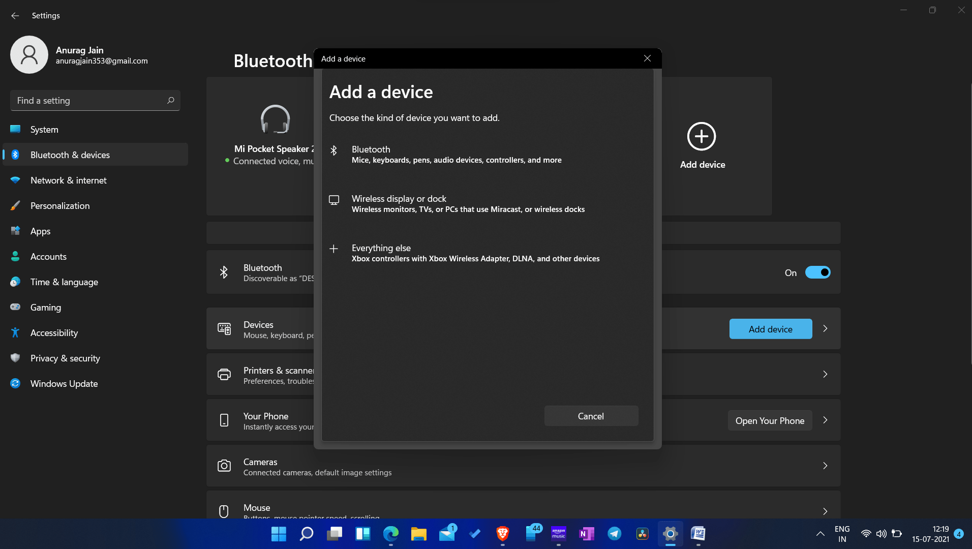 How To Connect AirPods To Windows 11?