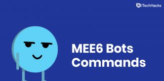 Best MEE6 Commands for Discord 2021