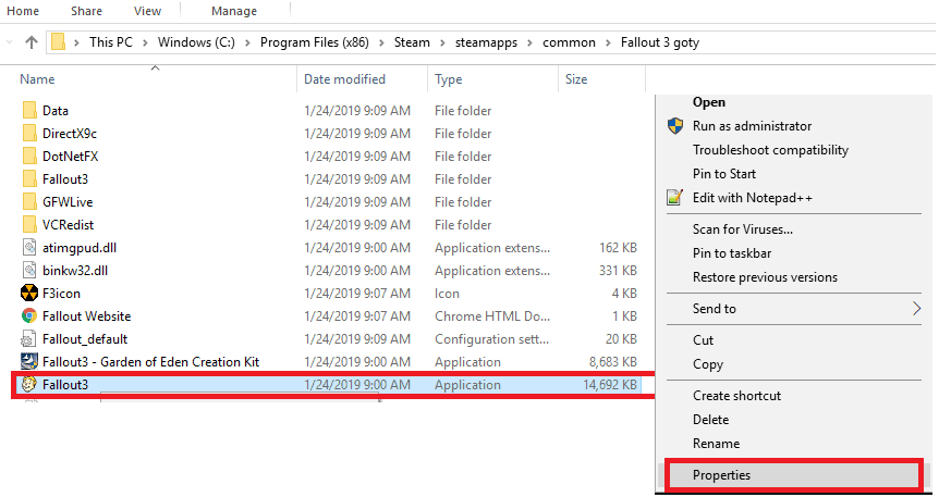 How To Play Fallout 3 On Windows 11?