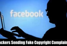 Hackers Sending Fake Copyright Complaints Targeting Famous Facebook Accounts