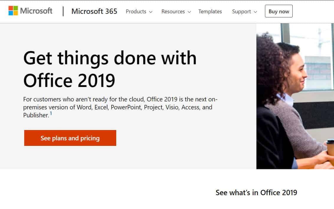 Download Microsoft Office 2019 For Free Full Version