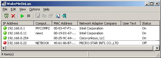 Waking Up Windows 11 PC Remotely