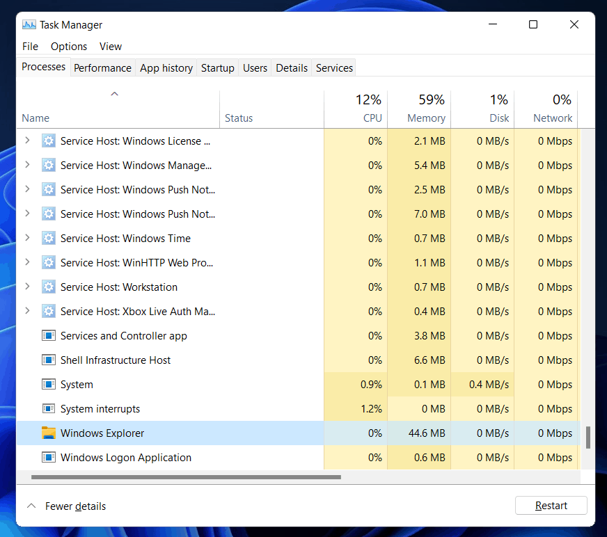 Fix: Right Click Not Working on Windows 11
