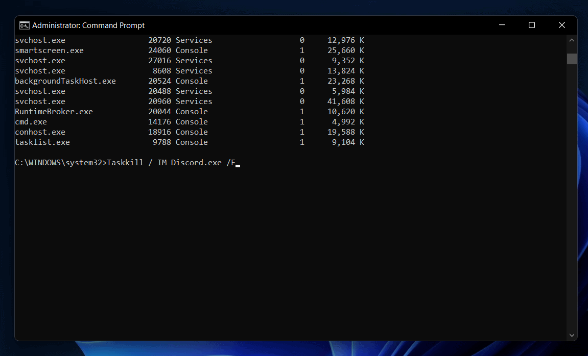 How to Fix Process/Programs Not Closing In Task Manager? Win11