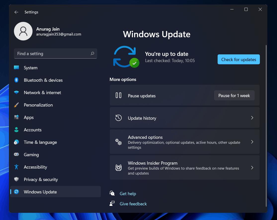 How To Fix The Windows 11 Green Screen Error