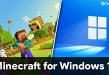 How To Get Minecraft Windows 11 Edition For Free