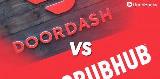 DoorDash vs GrubHub: Comparing Best Food Delivery Apps in USA 2021