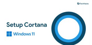 How To Install and Setup Cortana In Windows 11